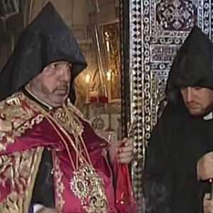 Surat Dari Patriark Armenia Untuk Presiden Putin: Tolong, Kembalikan Tempat Suci Dan Budaya Di Artsakh