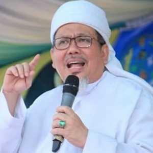 Mega Sebut Jakarta Amburadul, Tengku Zulkarnain: Kehebatan Anies Bikin Kalap Beberapa Kalangan