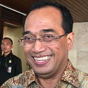 Soal Wakil Menteri Perhubungan, Aziz Syamsuddin: Kita Ikut Saja, Itu Kewenangan Presiden