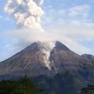 Status Aktivitas Gunung Merapi Naik Level III, 12 Desa Masuk Wilayah Bahaya