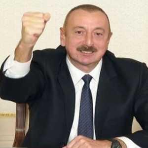 Berhasil Rebut Wilayah Yang Disengketakan, Presiden Azerbaijan: Karabakh Akan Terlahir Kembali Sebagai Surga Yang Nyata