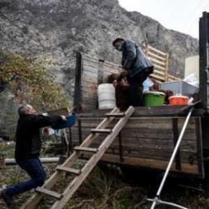 Nasib Para Penduduk Armenia Di Wilayah Sengketa Pasca Gencatan Senjata