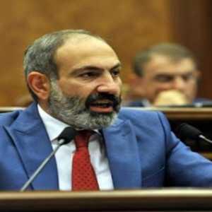 Nagorno-Karabakh: Pertukaran Ratusan Jenazah Masih Berlangsung, PM Armenia Umumkan Barter Tahanan  Menyusul Kemudian