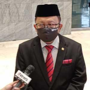 Menteri KKP Diciduk KPK, Politikus PPP: Jangan Langsung Dihakimi Pasti Bersalah