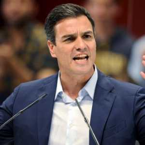 Pasca Demo Rusuh, PM Spanyol Kecam Perilaku Kekerasan Dan Irasional Terhadap Keadaan Darurat