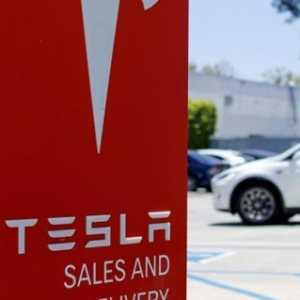 Cacat Produksi: Setelah Tarik 9.000 Unit Di AS, Tesla Recall Ratusan Mobil Buatannya Di China