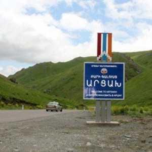 Ratusan Pengungsi Armenia Telah Kembali Ke Artsakh Dengan Aman