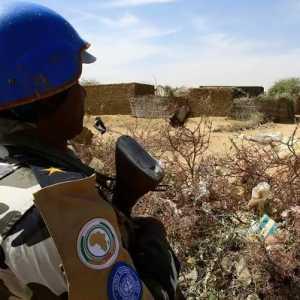 Beberapa Hari Menuju Berakhirnya Misi Perdamaian PBB, Darfur Dilanda Konflik Etnis