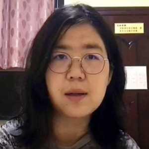 Gara-gara Beri Laporan Wabah Corona Di Wuhan, Jurnalis China Terancam Hukuman Lima Tahun Penjara