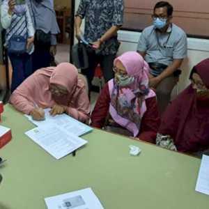 Didampingi Kejari Surabaya, Pemkot Surabaya Bayar Rumah Kelahiran Bung Karno Ke 14 Ahli Waris