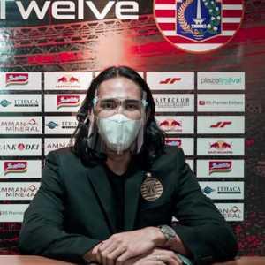 Ryuji Utomo Resmi Gabung Penang FC, Persija: Dia Akan Semakin Matang