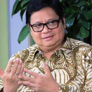 Dialog Bersama Universitas Muhammadiyah Yogyakarta, Menko Airlangga Jelaskan Strategi Pemulihan Ekonomi