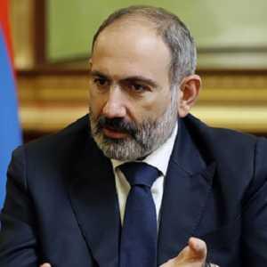 PM Armenia Desak Rusia Tanggapi Serangan Azerbaijan Ke Nagorno-Karabakh