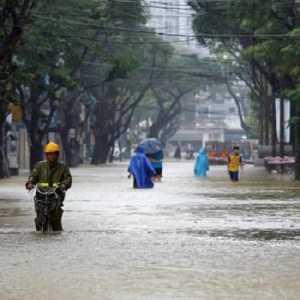Dihantam 11 Bencana Alam Dalam Dua Bulan, Vietnam Alami Kerugian Hingga Rp 18,5 Triliun