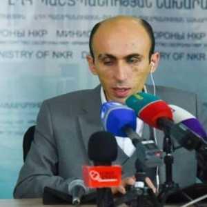 Lansia Wanita Yang Ditawan Azerbaijan Meninggal Tanpa Diketahui Sebabnya, Armenia Lakukan Penyelidikan
