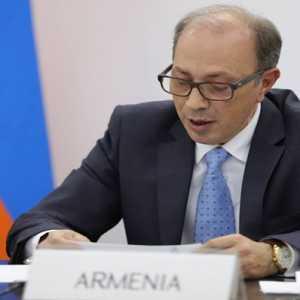 Armenia: Turki Harus Segera Tarik Pasukannya Dari Zona Bekas Konflik Di Nagorno-Karabakh