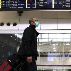 Hong Kong Perpanjang Karantina Wajib Jadi 21 Hari Untuk Pelancong Dari Luar China