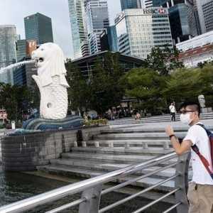 Singapura Catat Kasus Pertama Jenis Baru Virus Corona Yang Diidentifikasi Di Inggris