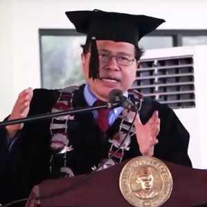 Pesan Rizal Ramli Untuk Mahasiswa: Kita Tidak Dididik Sekadar Jadi Tukang