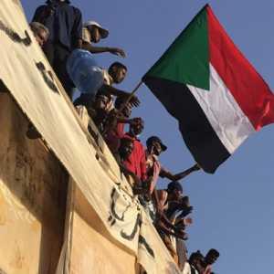 Setelah Hapus Sudan Dari Daftar Negara Sponsor Teroris, AS Kirim Pasokan Gandum Dan Bantuan Keuangan
