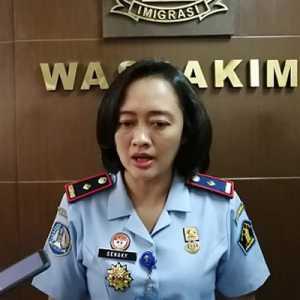 Imigrasi Tangerang Catat Peningkatan Permohonan Izin Tinggal WNA, China Dan Korsel Mendominasi