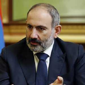 Oposisi Beri Ultimatum, PM Nikol Pashinyan Harus Mundur Sebelum 8 Desember