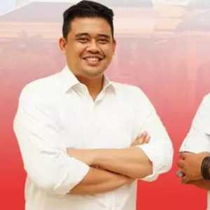 Unggul Di Sirekap KPU, Bobby Nasution: Terima Kasih Warga Medan Telah Sukseskan Pilkada