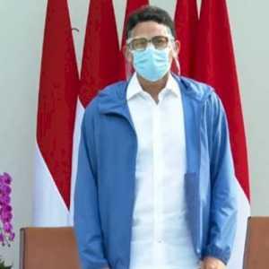 Sandiaga Uno Nyusul Prabowo Masuk Kabinet Jokowi, PA 212: Hanya Bisa Mendoakan Semoga Amanah