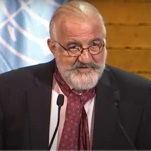 Dubes Iran Sindir Sikap Diam UNESCO Pada Peristiwa Pembunuhan Ilmuwan Mohsen Fakhrizadeh