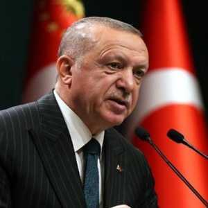 Erdogan Telah Bantu 156 Negara Selama Pandemi, Bukti Turki Negara Paling Dermawan