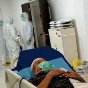 Kasus Covid-19 Melonjak Tajam, Fasilitas Kesehatan Di Cirebon Nyaris Lumpuh