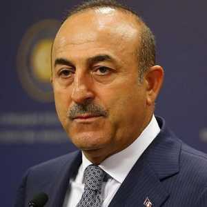 Menlu Turki: Persahabatan Presiden Erdogan Dan Jokowi Pererat Kedua Negara