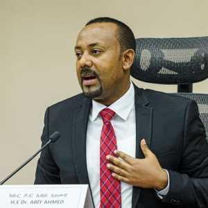 CPJ: Penangkapan Juru Kamera Reuters, Contoh Terbaru Kebebasan Pers Terkikis Di Bawah Pemerintahan Abiy Ahmed
