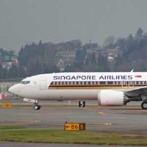 Sebelum Cabut Larangan Terbang, Singapura Ingin Pastikan Boeing 737 MAX Benar-benar Aman