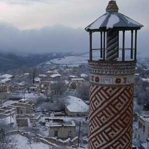 Azerbaijan Alokasikan 1,3 Miliar Dolar AS Untuk Pulihkan Infrastruktur Di Wilayah Yang Baru Dibebaskan