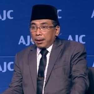 Polemik Menag Soal Syiah Dan Ahmadiyah, Gus Yahya: Dia Bisa Urus Sendiri