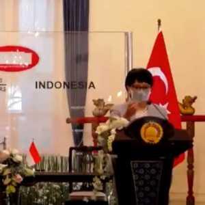 Lanjutkan Pembahasan IT-CEPA, Indonesia dan Turki Perkuat Kerja Sama Infrastruktur Hingga Industri