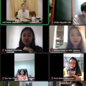 65 Tahun Hubungan Diplomatik Indonesia-Vietnam, Persahabatan Yang Teruji Oleh Waktu