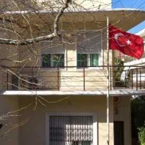 Turki Kutuk Yunani Atas Penangkapan Pejabat Konsulernya Dengan Tuduhan Mata-mata