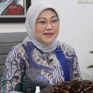 Indeks Pembangunan Ketenagakerjaan DKI Jakarta Tertinggi Nasional