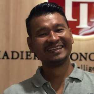 Fadli Zon Bandingkan Kasus Benny Wenda Dan HRS, Samuel Silaen: Harusnya Tak 'Nyinyir' Pemerintah Melulu, Apa Disuruh?