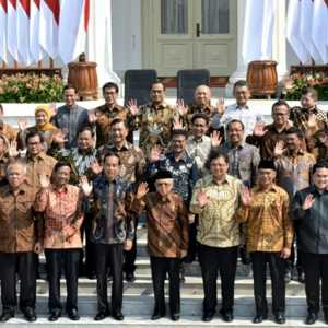 Laksamana: Jangan Buru-buru Reshuffle, Menteri Lebih Takut Majikan Dibanding Tuhan