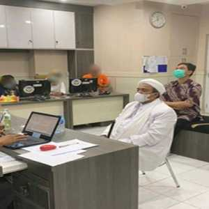 Benarkan Tolak Bantu Rizieq, Yusril: Mengapa Tidak Minta Bantuan Prabowo Subianto?