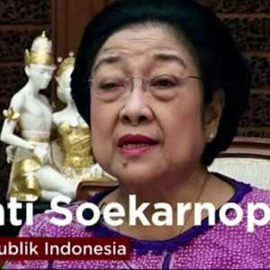 Cerita Megawati Soal Ho Chi Minh, Sandal Dan Perjuangan Vietnam