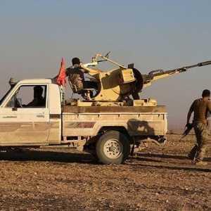 Turki Siap Beri Semua Dukungan Pada Irak Untuk Membasmi PKK