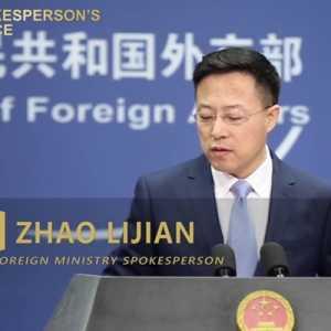 China: Dari Pada Sibuk Sebar Isu Soal Xinjiang, AS Sebaiknya Fokus Pada Masalahnya Sendiri
