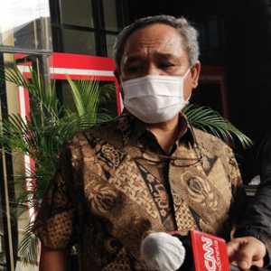 KPK Dan 5 Perwakilan Parpol Bahas Pendanaan Parpol, Benny K. Harman: Perlu Intervensi Negara