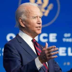 Joe Biden Siap Setop Modernisasi Nuklir Trump, Rusia Lega?