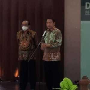 Soal Papua Dan Sigi, Pimpinan DPR Sudah Bicara Langsung Dengan Jokowi Dan KH Maruf