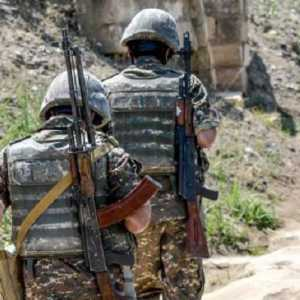 Sebulan Gencatan Senjata, Armenia: Azerbaijan Serang Dua Pemukiman Di Nagorno-Karabakh